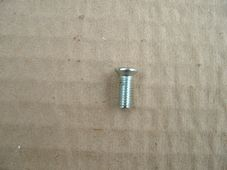 82-4129, Screw, tank badge